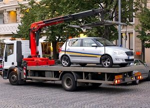 Springfield Towing Service