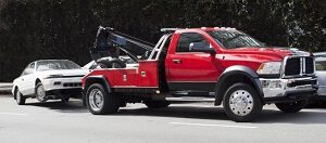 Towing Service Springfield